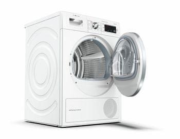 Standardní sušička prádla