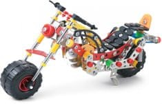 MaDe Malý mechanik - motorka