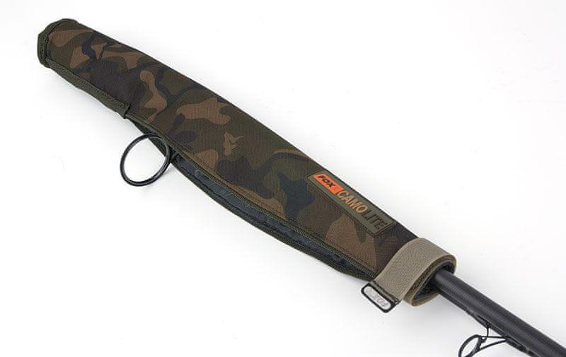 Fox Chrániče Prutu Camolite XL Rod Tip Protector