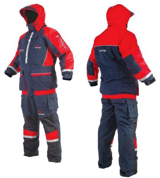 Shimano Plovoucí Oblek Sundrige En-Tec 4 Suit L