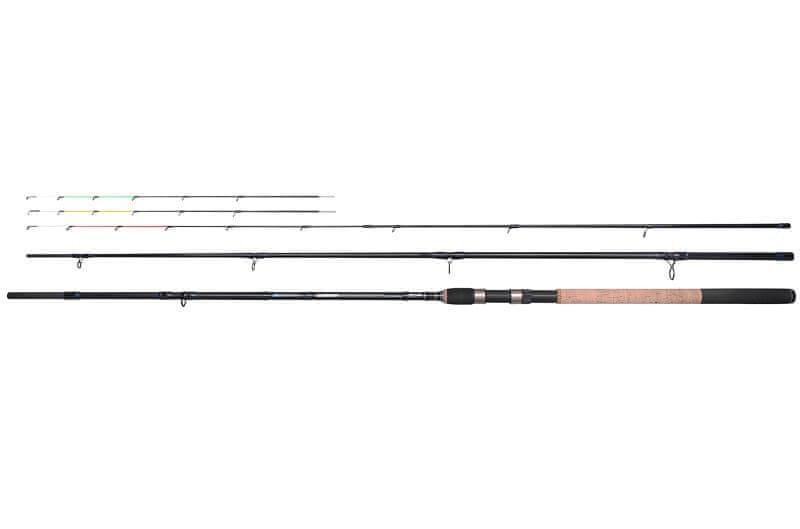 Spro Prut Feeder Medium Heavy 360MH 3,6 m 30-85 g