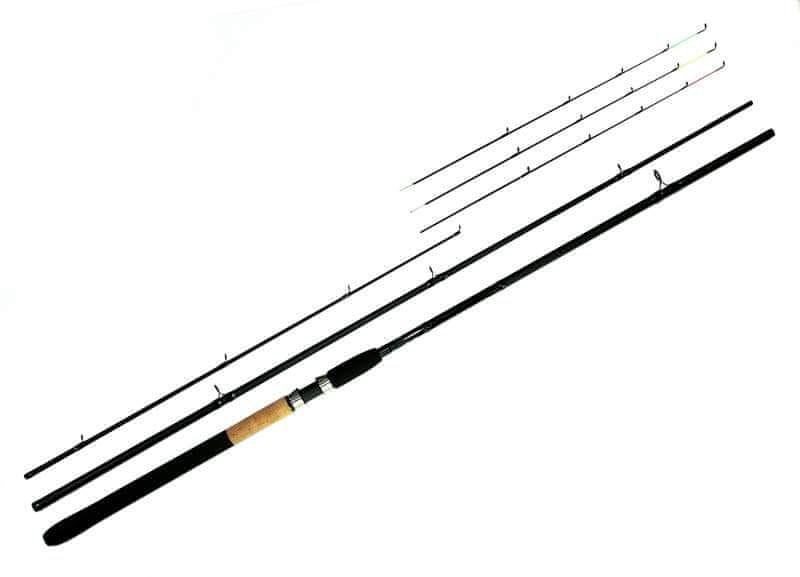 ZFISH Prut Kedon Heavy Feeder 3,6 m 100 g