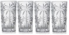 Ritzenhoff&Breker Juwel longdrink 350 ml, 4 ks