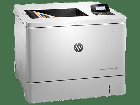 HP laserski tiskalnik LaserJet Enterprise M552dn