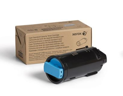 Xerox toner hi-cap za VersaLink C500/C505, 5.2K, cyan