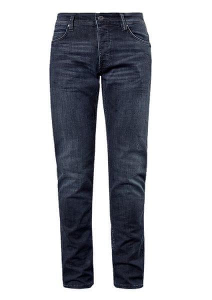 s.Oliver pánské jeansy 34/34 modrá