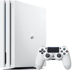 SONY Sony PlayStation 4 Pro Glacier White 1TB (PS4 Pro 1TB) Játékkonzol