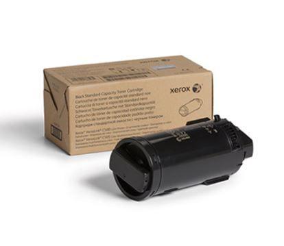 Xerox toner extra hi-cap za VersaLink C500/C505, 12.1K, črn