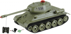 Alltoys RC T34 Tank 1:32