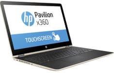 HP prenosnik Pavillion x360 14-ba004nm i3-7100U/8GB/256GB SSD/14FHD/W10H