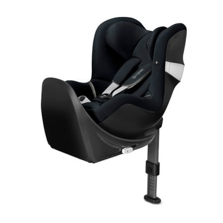 Cybex otroški avtomobilski sedež Sirona M2 i-Size 2018, črn