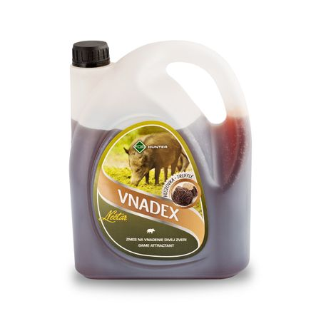 FOR VNADEX Nectar - lanýž 4 kg