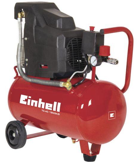 Einhell kompresor TC-AC 190/24/8 (4007325)