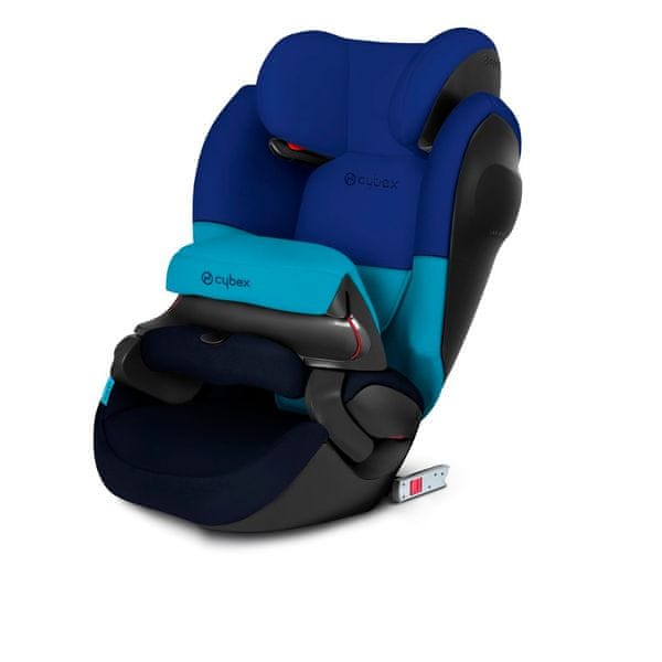 Cybex Pallas M-fix SL Blue Moon 2019