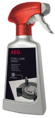 AEG Čistič nerezových ploch spray 250 ml