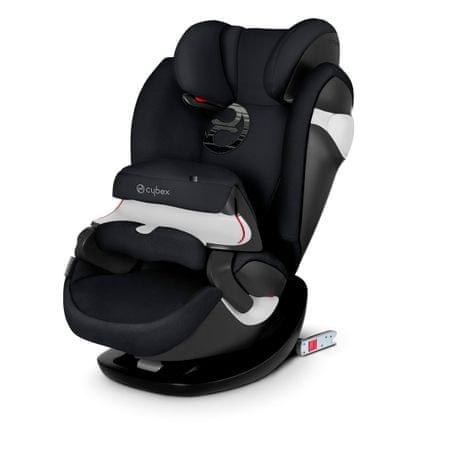 Cybex otroški avtomobilski sedež Pallas M-Fix 2018, črn