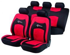 Walser Üléshuzatok RS Racing - piros/fekete