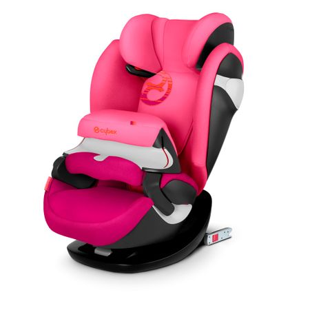 Cybex otroški avtomobilski sedež Pallas M-Fix 2018, roza