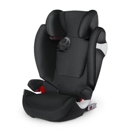 cybex solution m fix lavastone black 2018 mall cz. Black Bedroom Furniture Sets. Home Design Ideas