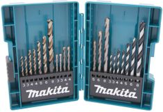 Makita 21-delni set svedrov B-44884
