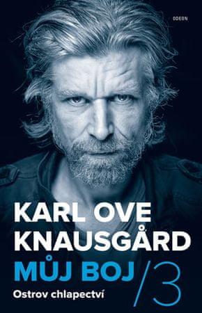 Knausgard Karl Ove: Ostrov chlapectví