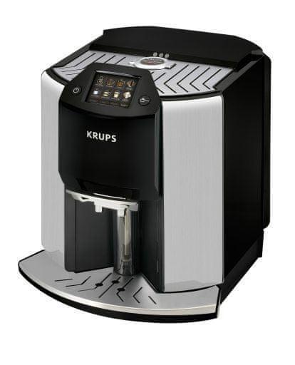 Krups Automatický Kávovar EA907D31