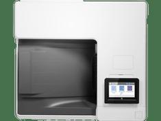 HP laserski tiskalnik Color LaserJet M653dn