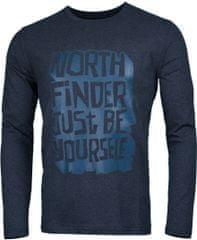 Northfinder moška majica Fausto
