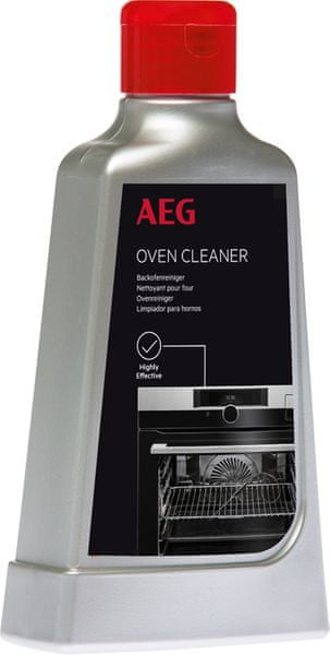 AEG Krémový čistící prostředek na trouby 250 ml