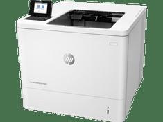 HP laserski tiskalnik LaserJet M607dn