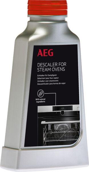 AEG Odvápňovač parních trub 250 ml