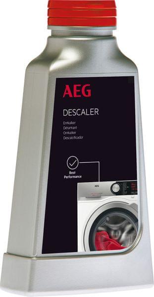 AEG Odvápňovač praček a myček 200 g
