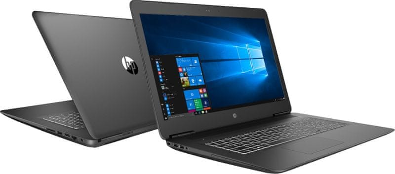 HP Pavilion Power 17-ab307nc (2PS01EA)