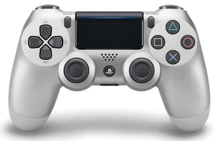 Sony PlayStation 4 Pro - 1TB, bílá, (PS719790914)
