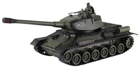 Alltoys RC Russia T34 Tank 1:28