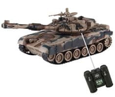 Alltoys RC Russia T90 Tank 1:24