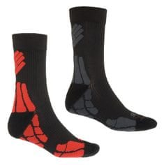 Sensor skarpetki Hiking Merino Wool 2-pack