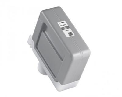 Canon kartuša PFI-1300 GY, siva