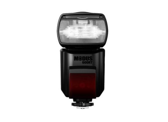 Hähnel bliskavica Modus 600RT Wireless KIT (Canon)