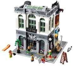 LEGO Creator Expert 10251 Banka z kostek