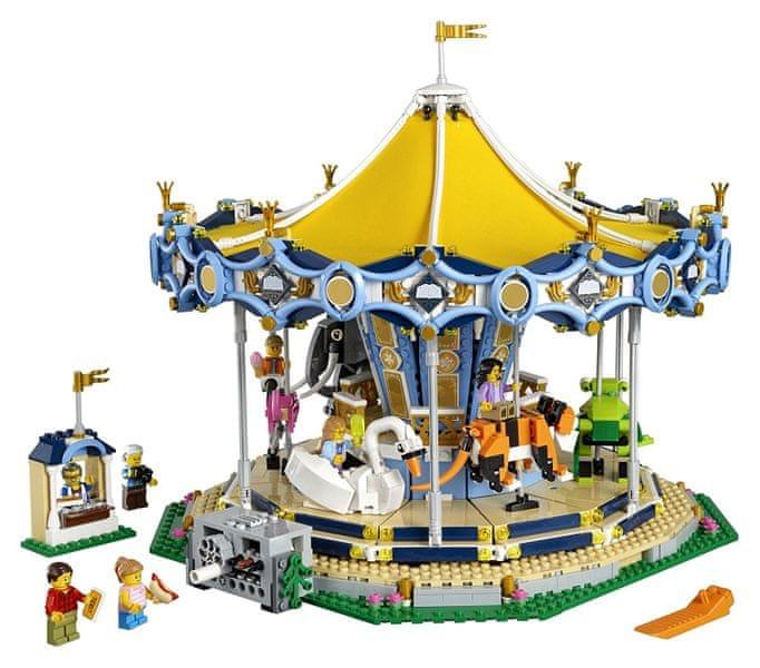 LEGO® Creator Expert 10257 Kolotoč