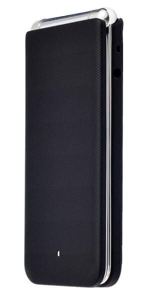 Pelitt FLEX1, Dual SIM, černý