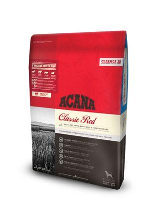 Acana hrana za pse, Classic Red, 11,4 kg