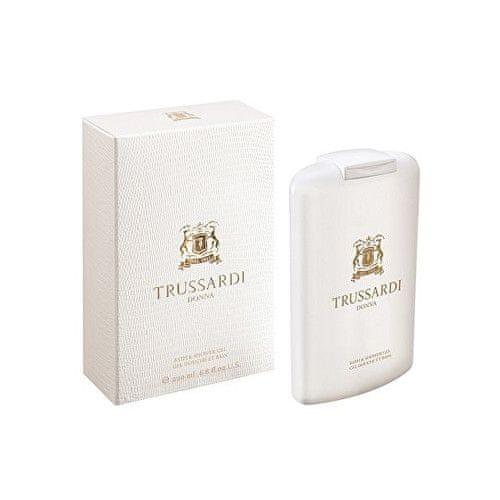Trussardi Donna 2011 - sprchový gel 200 ml