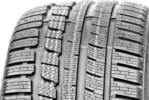 Nankang Winter Activa SV-55 XL 275/45 R20 V110