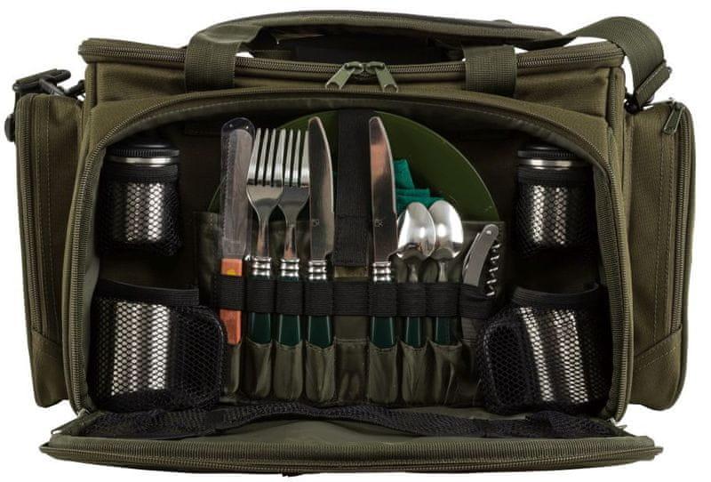 Jrc Jídelní Taška Defender Session Cooler Food Bag