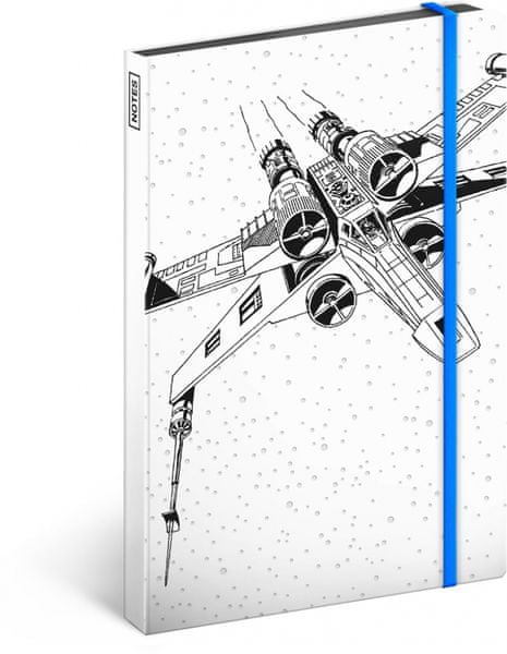 Notes Star Wars – X-wing