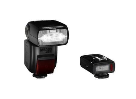 Hähnel bliskavica Modus 600RT Wireless KIT (Nikon)