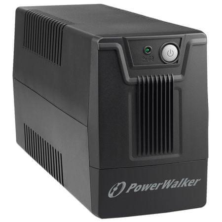 PowerWalker brezprekinitveno napajanje UPS VI 600 SC Line Interactive 600VA 360W