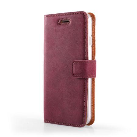 Surazo Onasi preklopna torbica Samsung Galaxy Note 8, rdeča